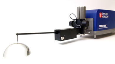 Intra Contour - A portable form, roughness, waveness and contour measurement tool